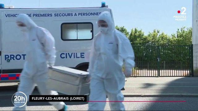 Covid-19 : enquête après la découverte d'un foyer épidémique dans un abattoir du Loiret