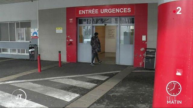Ségur de la santé: plus 180 euros par mois pour les soignants