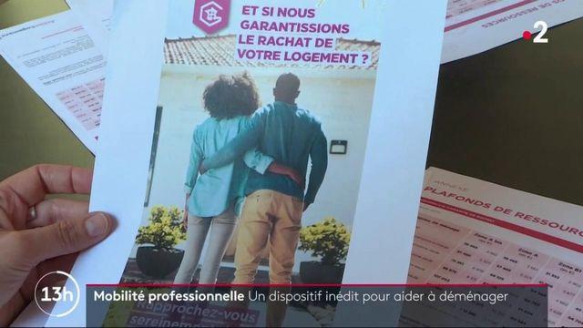 ArjoWiggins : un organisme rachète les maisons des salariés pour faciliter la mobilité professionnelle