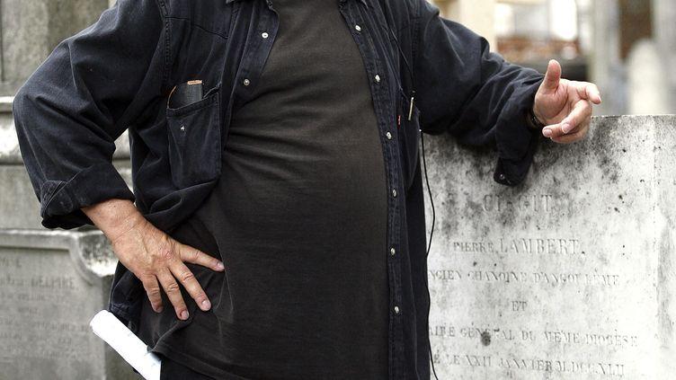 Le réalisateur Dennis Berry (PHOTO12 / BERNARD FAU)
