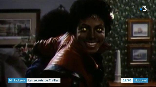 Thriller : l'histoire compliquée d'un clip de légende
