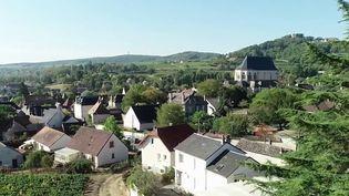 Cher : Sancerre, le village préféré des Français (France 3)