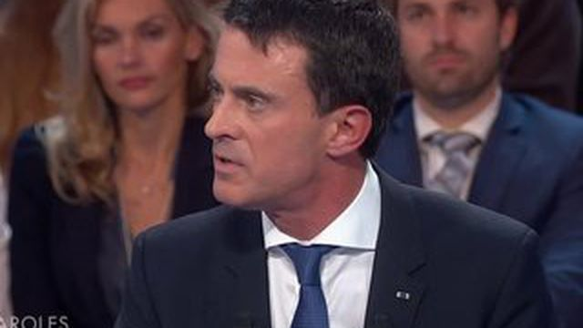 """DPDA : pour Valls, Macron est """"une chance"""""""