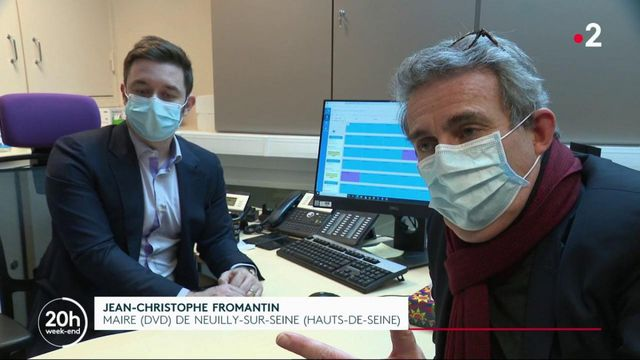 Covid-19 : les retards rendent le calendrier vaccinal intenable