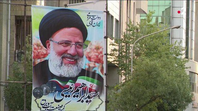 Iran : la victoire d'Ebrahim Raïssi signe le retour du conservatisme