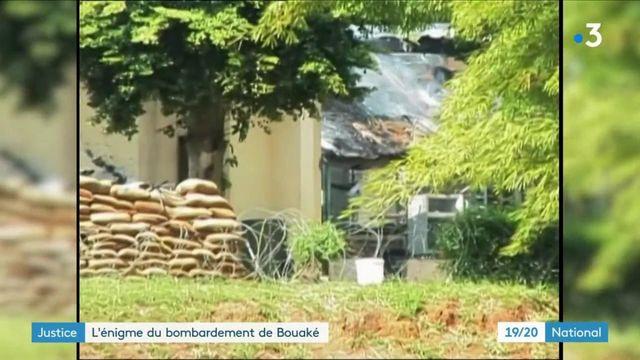 Justice : ouverture du procès du bombardement de Bouaké