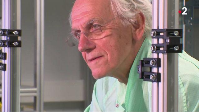 Prix Nobel : un physicien français récompensé