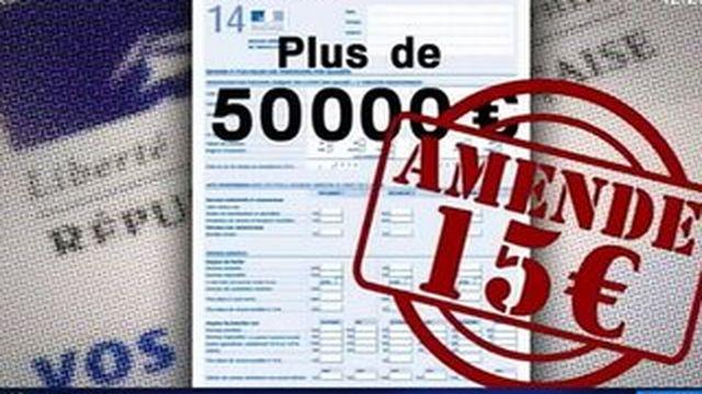Impôts : la déclaration en ligne pourrait être obligatoire dès 2016