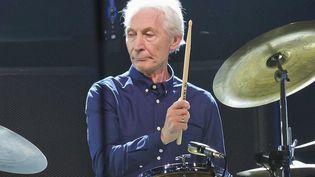 Musique : mort du batteur des Rolling Stones, Charlie Watts  (France 2)