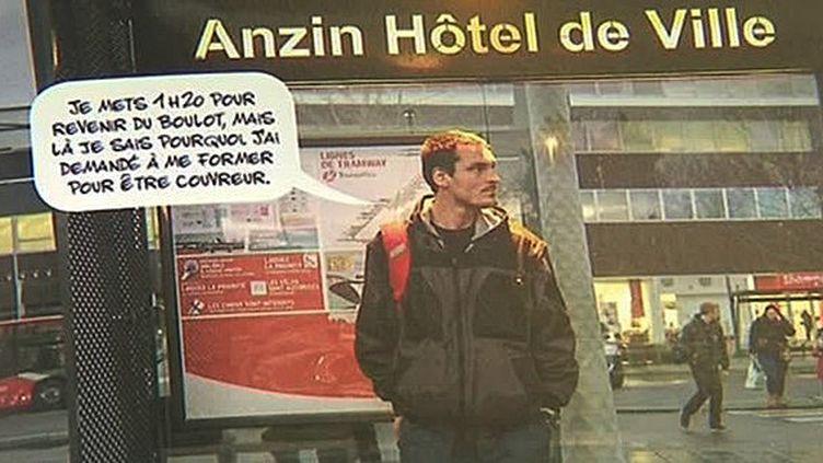"""Extrait de """"Les raisons de la colère""""  (France 3 / Culturebox / capture d'écran / Vincent Jarousseau)"""