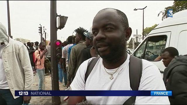 Migrants : comment s'organise leur accueil à Paris ?