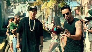 """Le clip de """"Despacito"""" a été tourné en décembre dernier sur les terres natales du chanteur Luis Fonsi.  (Capture d'écran / Youtube : Luis Fonsi VEVO)"""