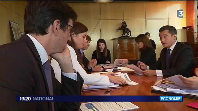 Dans les coulisses de Bercy : les secrets de la préparation du budget 2018