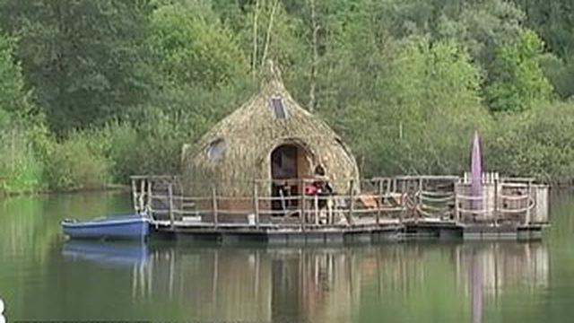 A la découverte des cabanes des lacs du Val de Bonnal