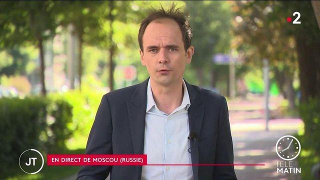 Covid-19: en Russie, la vaccination devient obligatoire à Moscou et sa région