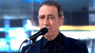 Alain Chamfort invité des 5 dernières minutes  (France Télévisions/culturebox)