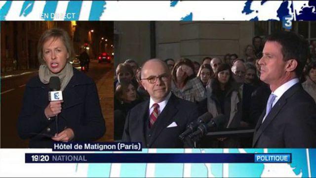 """Bernard Cazeneuve a une """"marge de manœuvre bien mince"""""""