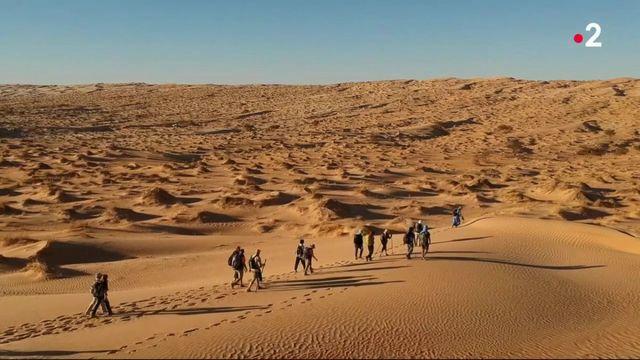 Mauritanie : le retour des touristes