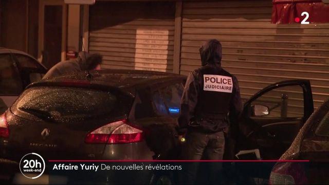 Faits divers : de nouvelles révélations dans l'affaire Yuriy