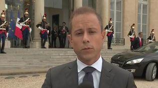 Guillaume Daret (France 2)