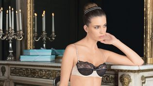 Maison Lejaby, collection couture automne-hiver 2013-2014  (Maison Lejaby )