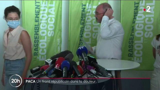 Élections régionales : l'écologiste Jean-Laurent Félizia se retire finalement en PACA