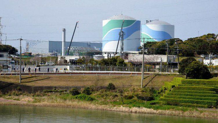 Le 7 juillet 2015, la tranche 1 de la centrale de Sendaï a été rechargée en combustible. (AFP)