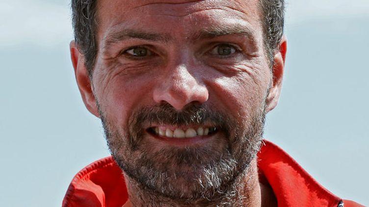 (Jérôme Kerviel a été condamné à cinq ans de prison dont trois ferme en mars 2014 © Jean-Paul Pelissier/REUTERS)