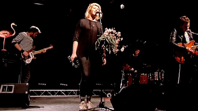 """Embarquement rock poétique avec """"Métro Verlaine"""" aux Trans Musicales 2016  (France 3 / Culturebox)"""