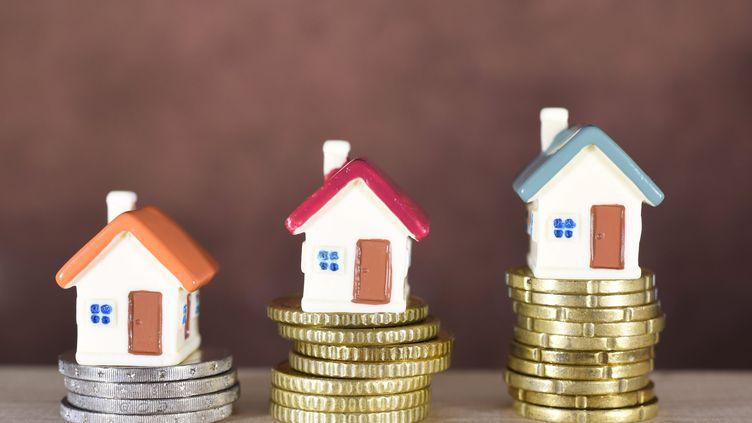Acheter un logement occupé par un locataire : une bonne opération pour des investisseurs mais il faut prendre quelques précautions (Photo d'illustration) (MAXPPP)