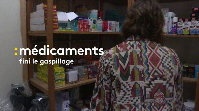 Médicaments : une plateforme d'échanges entre pharmacies pour limiter le gaspillage