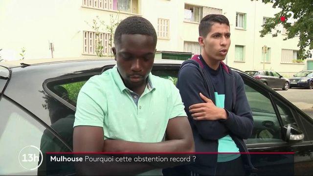 Municipales: pourquoi cette abstention record à Mulhouse ?