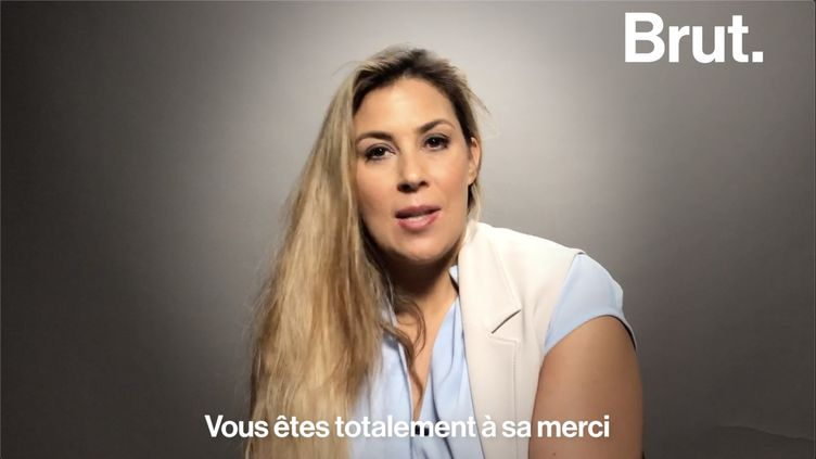 Sortie victorieuse de Wimbledon en 2013, Marion Bartoli est une grande figure du tennis français. La championne se confie sur l'influence toxique qu'a exercé son ex-conjoint sur elle. (BRUT)