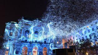 La Fête des lumières de Lyon édition 2020 sera-t-elle maintenue malgré le contexte sanitaire ? (MURIEL CHAULET)