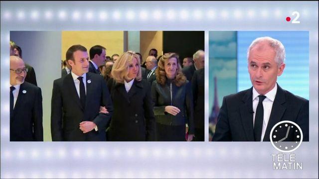 Les mesures d'Emmanuel Macron contre l'antisémitisme en détails