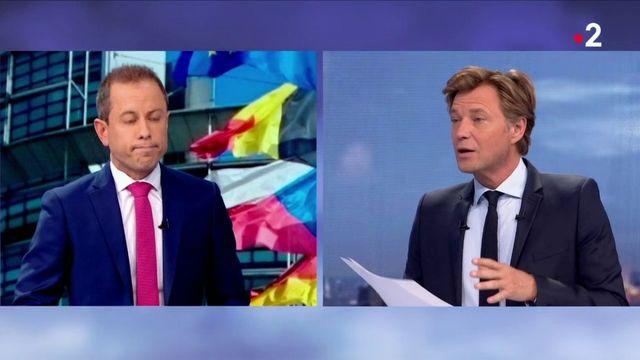 Européennes : vers une percée de l'extrême droite ?