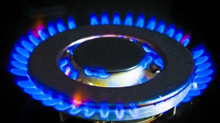 Les tarifs réglementés de vente du gaz appliqués par Engie vont augmenter de 1,1% au 1er mai 2021. (XAVIER FRANCOLON / SIPA)
