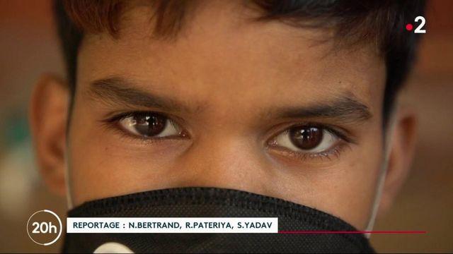 Inde : cette ONG qui sauve les enfants de l'esclavagisme