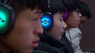 lycee chine jeu video (franceinfo)
