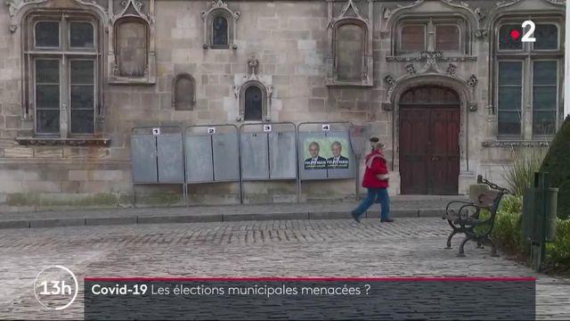 Covid-19 : les élections municipales en péril?