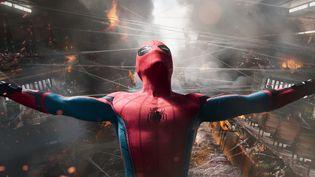 """Spiderman : Homecoming"" de John Watts  (Sony Pictures Releasing Franc)"