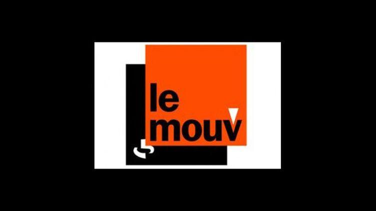 Le logo du Mouv'. Bernard Lenoir reprend ses Black Sessions sur la station des jeunes de Radio France  (-)
