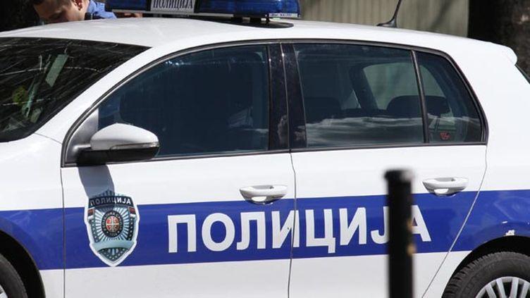 (Après trois heures de course poursuite, la police a réussi à bloquer le véhicule, immatriculé dans le Gard (illustration) © Maxppp)