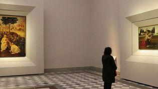 Italie : à Florence, la Galerie des Offices rouvre ses portes (France 2)