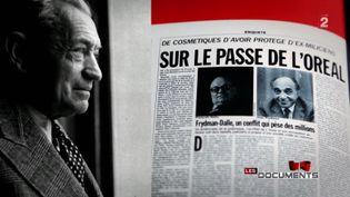 (COMPLEMENT D'ENQUETE / FRANCE 2)