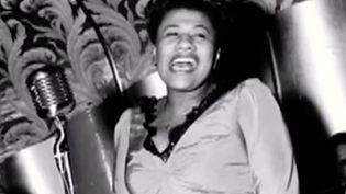 Musique : l'icône Ella Fitzgerald, disparue il y a 20 ans (France 3)