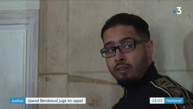 Justice : Jawad Bendaoud jugé en appel