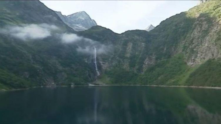 Lac d'Oo : la pureté au sommet (FRANCE 2)