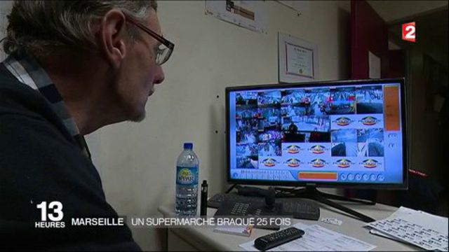 Bouches-du-Rhône : lutter contre les braquages à répétition