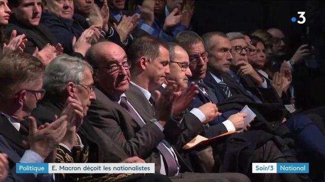 En Corse, Emmanuel Macron a déçu les nationalistes